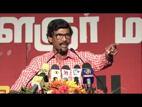 tilvin silawa speech 2017 03 19 (Colombo District Youth Convention) Full video