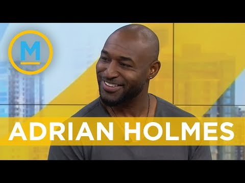 Adrian Holmes returns for the final season of '19-2' | Your Morning
