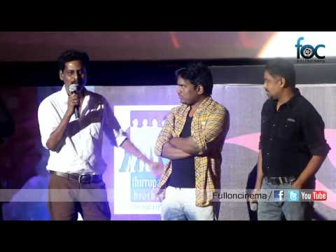 "Yuvan Shankar Raja Sings""Kaadhal Aasai"" Song"
