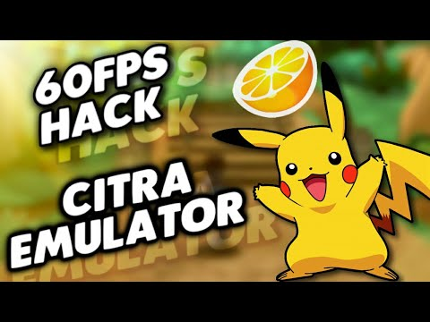 CITRA 3DS EMULATOR ANDROID PLAY ALL GAMES AT 60FPS|CITRA  MMJ FIX APP NOT WORKING INSTALLED ISSUE