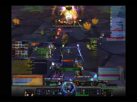 Loatheb 25man Naxx + Achievement (Spore Loser)