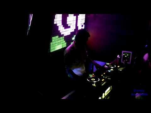 DJ Set live Govinda. - Suchtclub Bar - Djmix Argentina