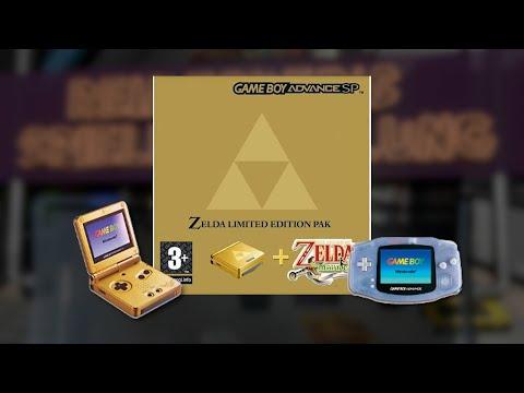 Gameplay : The Legend of Zelda The Minish Cap [Gameboy Advance]