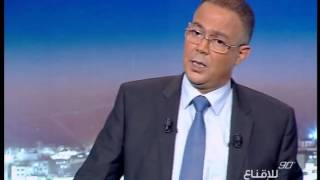 فوزي لقجع : مرحلة بادو الزاكي لم تكن فيها لا إقالة ولا استقالة