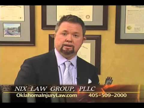 Oklahoma Wrongful Death Lawyers - Filing a Wrongful Death Claim