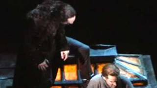 "Lestat musical - Armand sings ""After All This Time"""