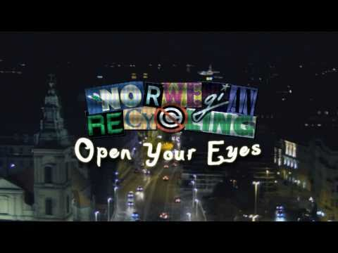 Norwegian Recycling - Open Your Eyes
