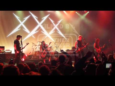 Metallica with Jason Newsted King nothing LIVE San Francisco, USA 2011-12-10 1080p FULL HD
