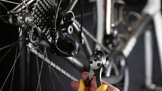 Lightweight Gear Cable Set Jagwire Pro Shift