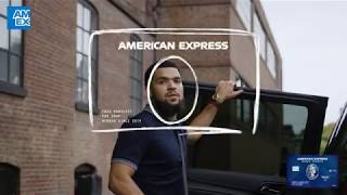 Fred VanVleet fuels his business with The Amex Business Edge™ Card