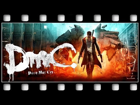 """Devil May Cry """"THE MOVIE"""" [GERMAN/PC/1080p/60FPS]"""