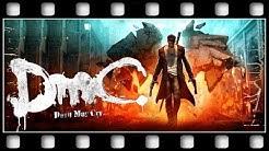"Devil May Cry ""GAME MOVIE"" [GERMAN/PC/1080p/60FPS]"