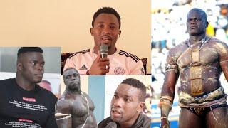 """Sam Mbaye Promoteur : """"Sa Thiès, Gouye Gui ak Yékini Jr danio wara dieul Reug Reug..."""""""