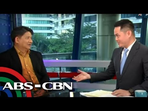 Early Edition: Gadon blasts Sereno anew: She displayed her ignorance