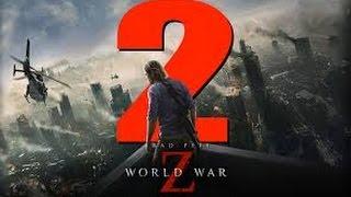 Video World War Z 2 Official Trailer #1 (2017) - Brad Pitt download MP3, 3GP, MP4, WEBM, AVI, FLV Mei 2018