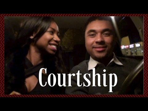friendship dating and courtship