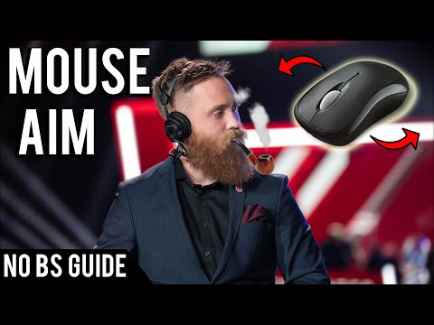 No BS Guide To Mouse Aim - Rainbow Six Siege