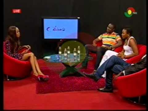 Diva Show - Discussing Blackstars AFCON Squad - 3/1/2015