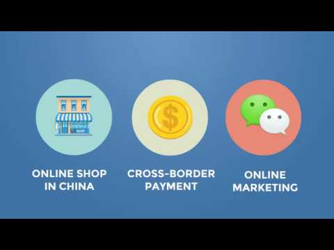 Sell to Chinese Users Via Cross-Border E-commerce - WalktheChat