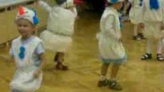 видео Видеосъемка в детском саду новогодних утренников