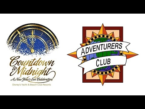 The Adventurers Club: Countdown To Midnight 2015
