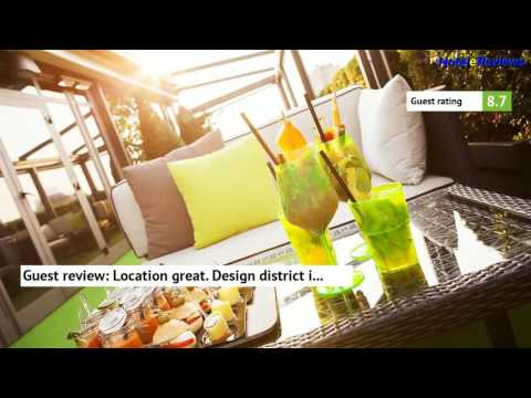 Hotel Milano Scala **** Hotel Review 2017 HD, Milan Center, Italy