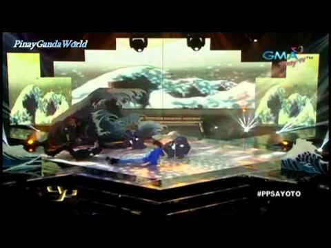 Party Pilipinas [SAYOTO] - Sayaw Pilipinas