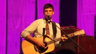 "Avett Brothers ""Spell of Ambition""  Artpark Mainstage, Lewiston, NY 09.19.15"