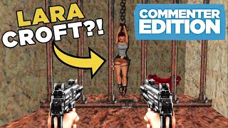 9 Video Games You Didn't Know Were Connected (Commenter's Edition)