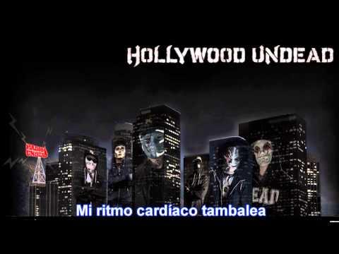 Sell Your Soul - Hollywood Undead - Subtitulos en español