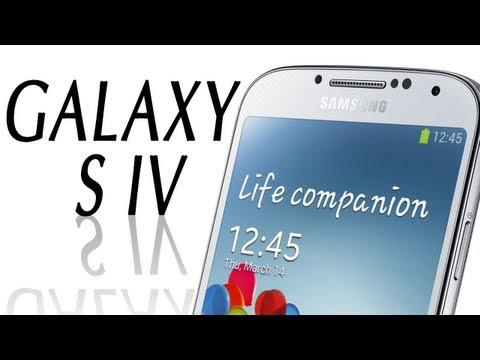Samsung Galaxy S4 - 5 rzeczy które musisz wiedzieć