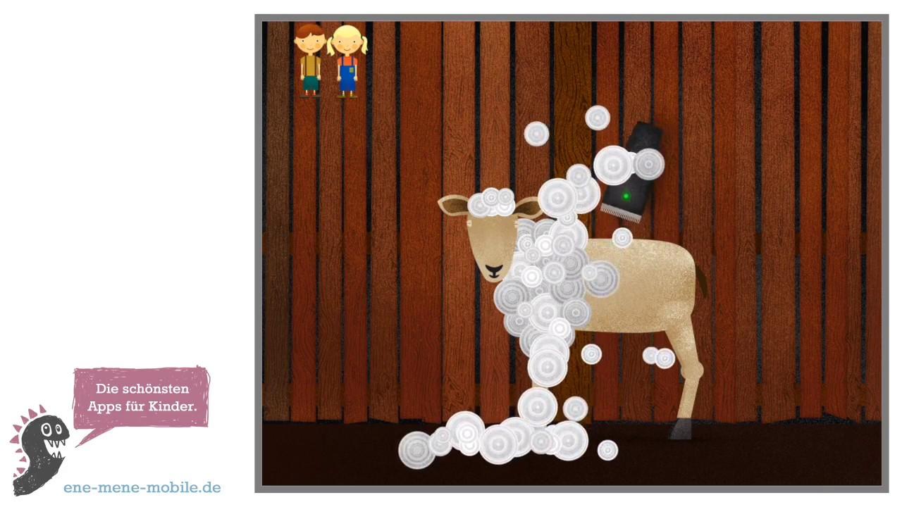 Bauernhof Spiel App