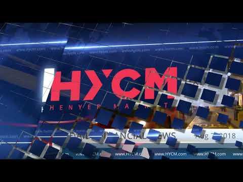 HYCM_EN - Daily financial news 07.08.2018