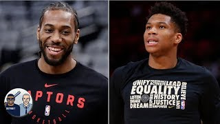 Which NBA teams improved the most at the trade deadline? | Jalen & Jacoby