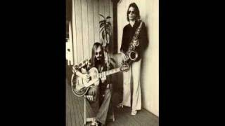 Steely Dan FM - mix of original guitar outro and newer sax outro