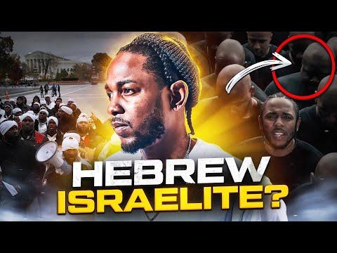 Kendrick Lamar And The Black Hebrew Israelites - Sound Off