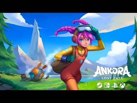 Ankora: Lost Days - Kickstarter Trailer