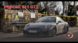 2018 Porsche 911 GT3 Touring Package Review
