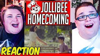 Kwentong Jollibee 2018: Homecoming REACTION!! 🔥