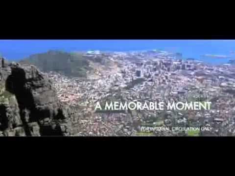 Prudential Star Club 2014 Capetown Johannesburg Africa