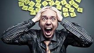 Советы психолога. Негативные мысли. ч. 1 - Причина их появления.