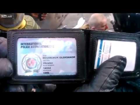 IPA (INTERNATIONAL POLICE ASSO.CIA.T) AGENT DO HELP VIKTOR-YANUKOVICH OPPOS TEAM