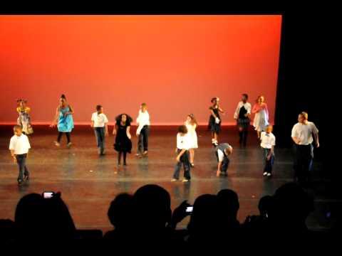 Bronx Charter School for Excellence Dance Recital (2) 5.27.10