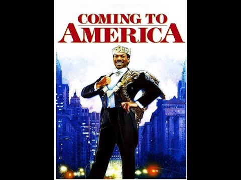 THEN AND NOW: The cast of 'Coming to America' 32 years later ...