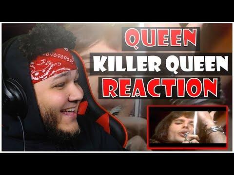 🎤 Hip-Hop Fan Reacts To Queen - Killer Queen 🎸