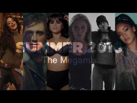 All Night, All Summer | Summer Megamix 2016 INSTRUMENTAL