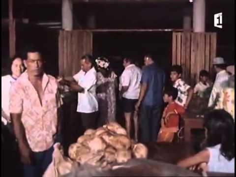 RAIATEA en 1978