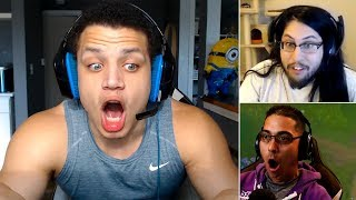 Tyler1 FORGETS TO TURN OFF STREAM *EXPOSED* | Imaqtpie INSTANT KARMA | Trick2g | LoL Funny Moments