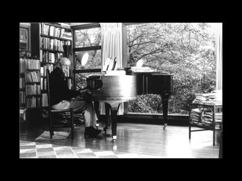 Aaron Copland: Hoe-Down from Rodeo
