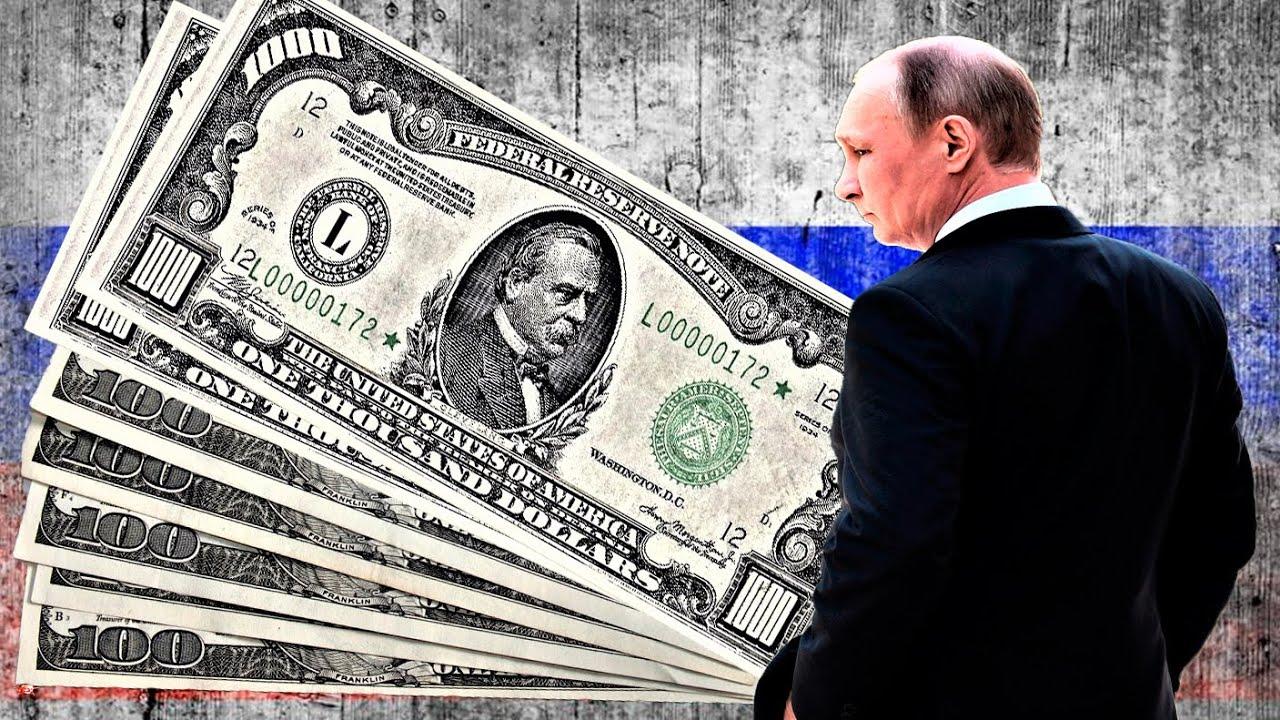 Пенсии 2700 Долларов от Президента России в 2020 году Ежемесячный Доход Российским Гражданам